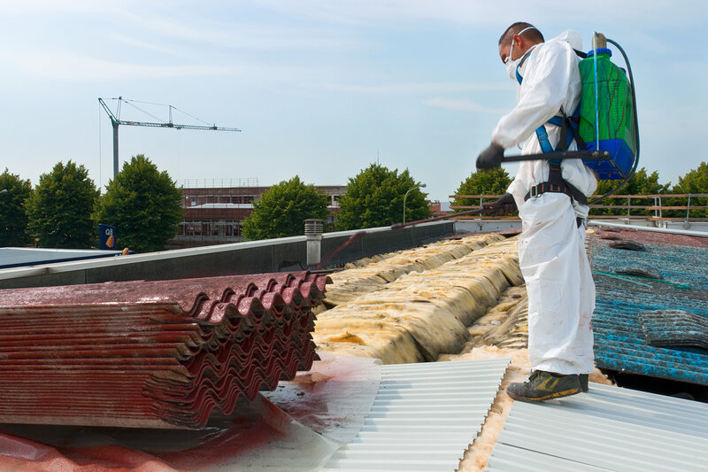 Asbestos Removal Companies in Bromley Greater London