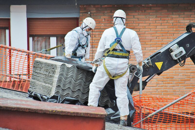 Asbestos Removal Contractors in Bromley Greater London